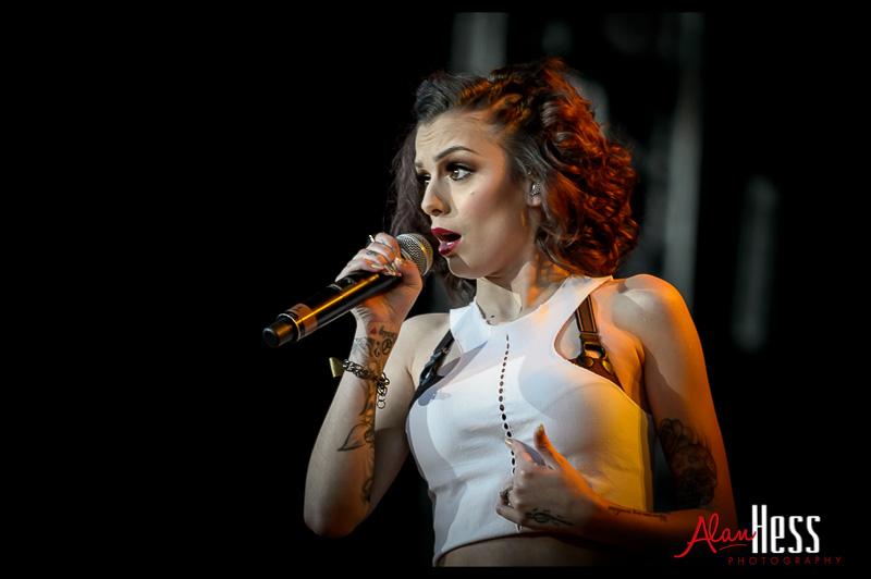 Cher Lloyd / 2013