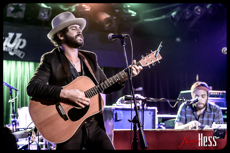 Langhorne Slim & The Law/ 2013