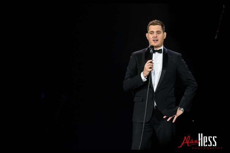 Michael Buble / 2013