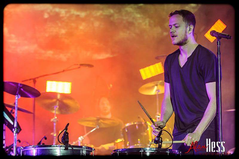 Imagine Dragons / 2014