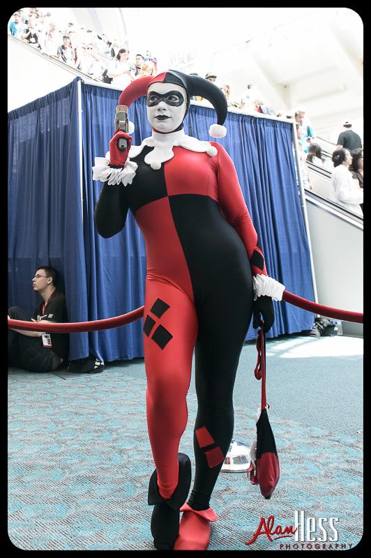 San Diego Comic Con International 2014