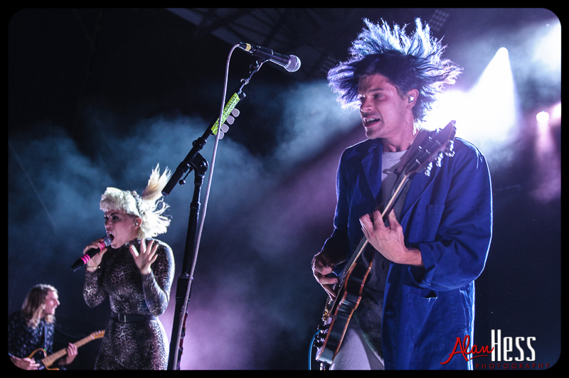 GroupLove on The 2014 Honda Civic Tour / 2014