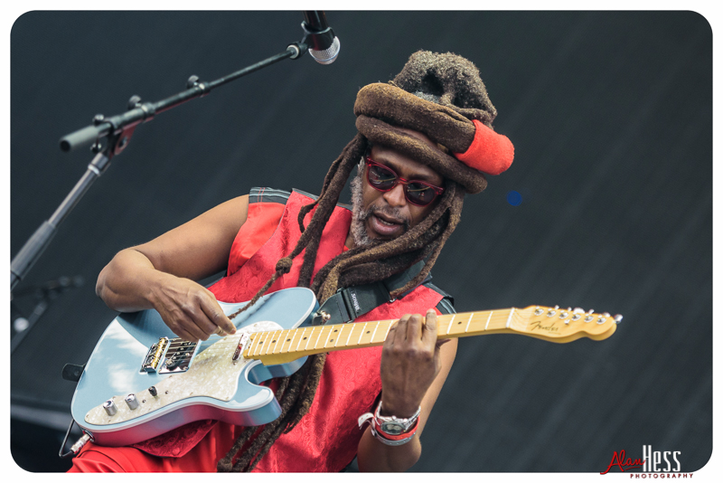 Steel Pulse performs at the KAABOO Del Mar on 9/17/2016, in Del Mar California. (Photo by Alan Hess)