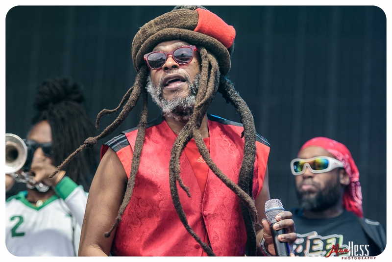 Steel Pulse – Kaaboo 2016