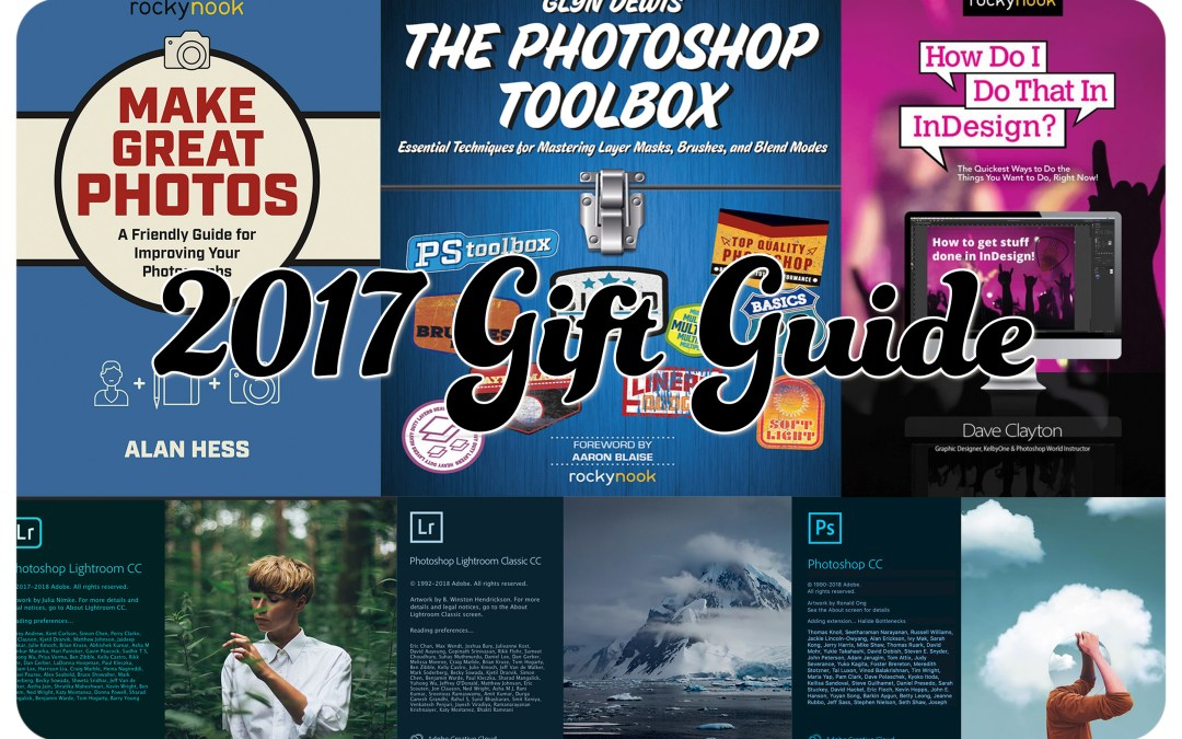 2018 Gift Guide