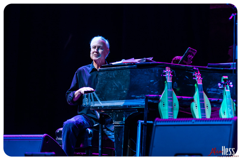 Bruce Hornsby and the Noisemakers – A Gallery