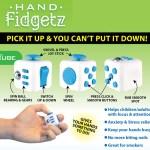 hand fidgetz