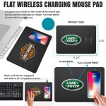charging mouse pad