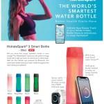smart bottle