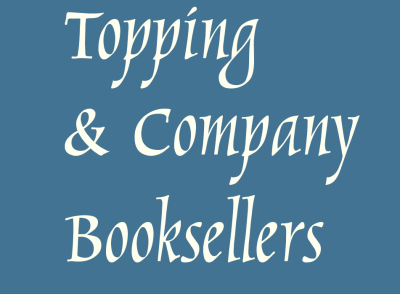 Topping Books – Ely