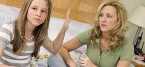 3 Myths About Your Teen's Bad Attitude