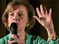 Nancy Olson interview Alan K Rode 120w 90h