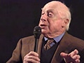 Norman Lloyd 2012 interview Alan K Rode