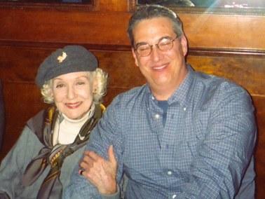 Ann Savage and Alan K. Rode