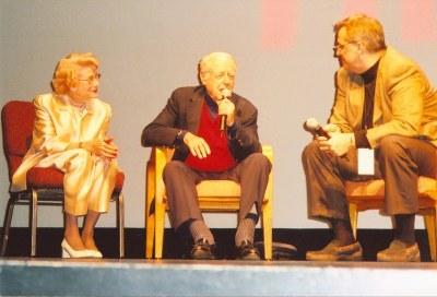 Jacqueline White, Stanley Rubin, Alan K. Rode