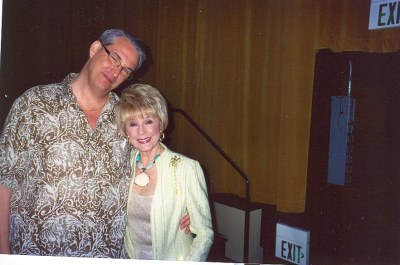 Karen Sharpe Kramer with Alan K. Rode