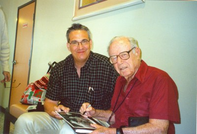 Stanley Rubin with Alan K. Rode