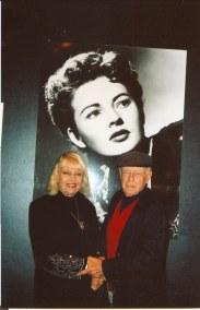 Stanley Rubin and Kathleen Hughes