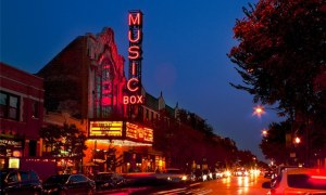 NOIR CITY, CHICAGO - September 6-12, 2019 - Music Box Theater @ Music Box Theatre