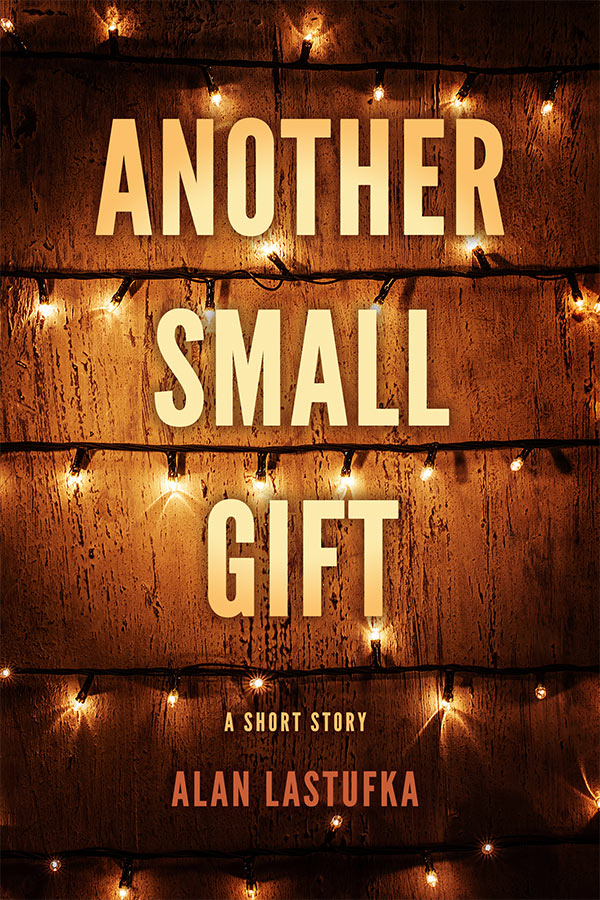 """Another Small Gift"""