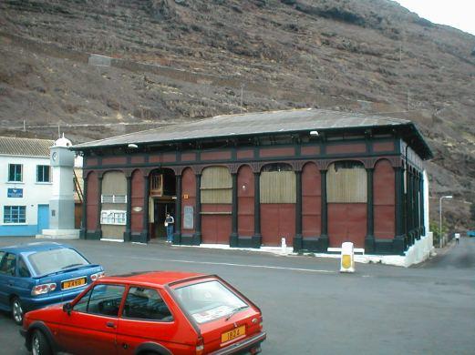 The Market Building