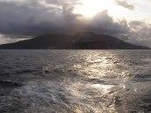 Goodbye to Ascension, hello open ocean