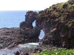 Stunning coastal landscapes