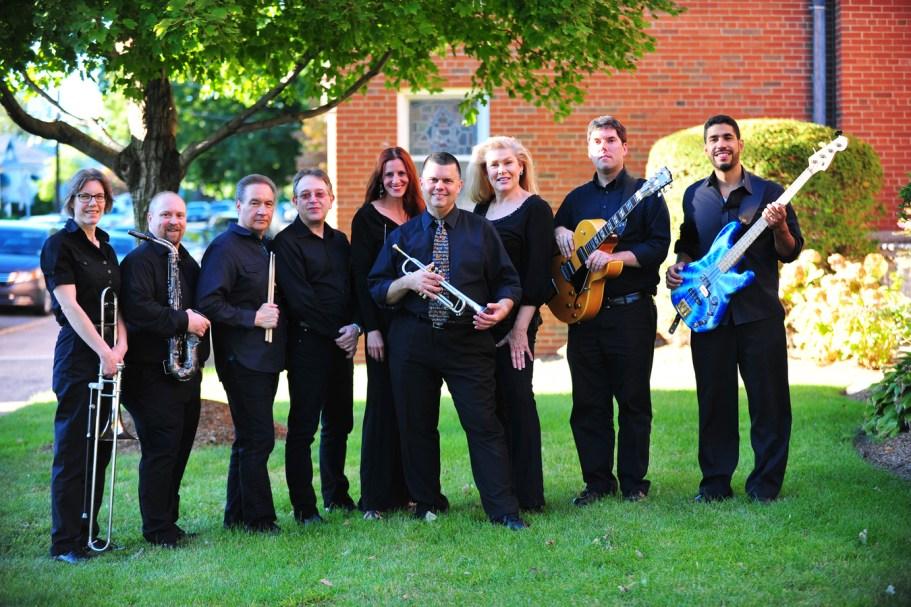 The Alan Quinn Orchestra