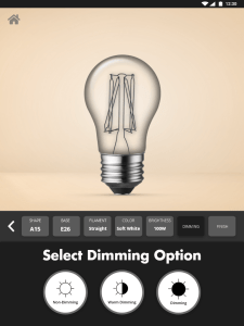 Bulb Configurator - Select Color – 2