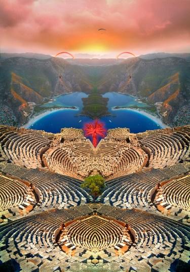 Turkey - Photo Collage