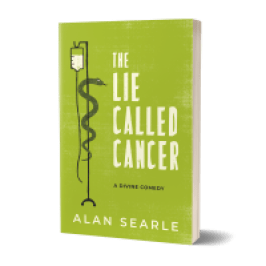 The Lie Called Cancer cover