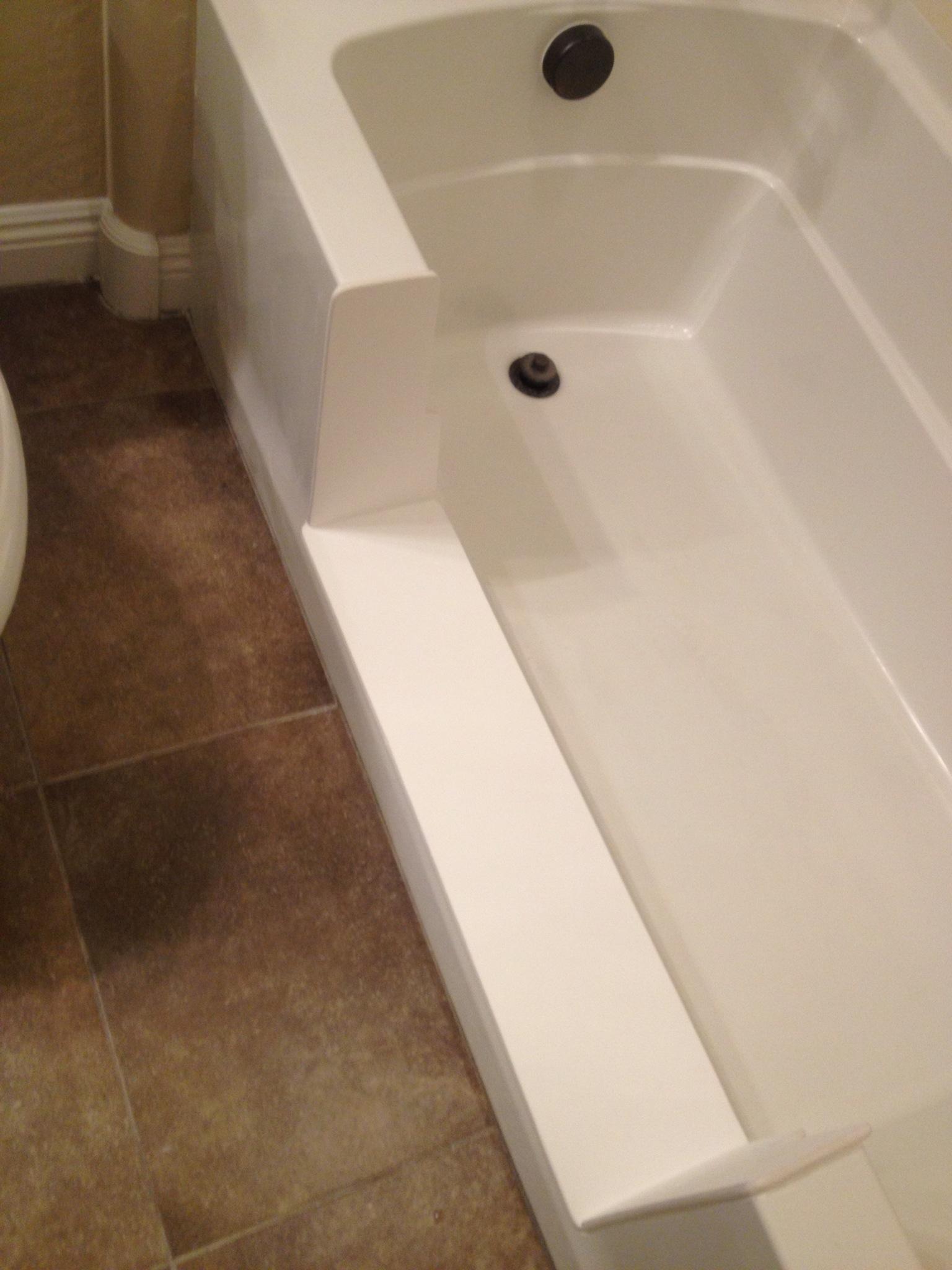 Bathtub Cutout Conversion to Shower Sun City 6232100720