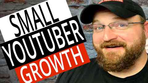 10 Small YouTuber Growth Tips with Dan Currier - Creator Fundamentals