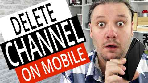 How To Delete A YouTube Channel on Mobile - Delete Your Channel (Android & iPhone), delete youtube channel,how to delete a youtube channel,how to delete youtube account,how to delete your youtube channel,delete a youtube account,delete channel,delete your youtube account,delete a youtube channel,delete your youtube channel,how to delete your youtube account,delete channels,delete youtube account,delete a youtube channel on mobile,how to delete a channel on mobile,how to delete a youtube channel on mobile device,delete channel on phone,channel