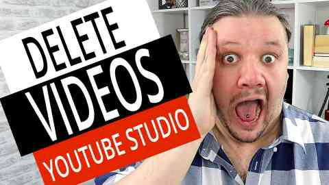 How To Delete A YouTube Video in NEW YouTube Studio 2019, alan spicer,alanspicer,asyt,how to delete a youtube video 2019,delete video from youtube,how to delete videos on youtube,how to delete a video from youtube,how to remove a youtube video,how to delete youtube videos,delete youtube video,how to delete a youtube video,delete video,delete youtube video 2019,remove video form youtube,delete my youtube video,how to delete videos from your youtube channel,how to delete my youtube videos,remove video from youtube,2019
