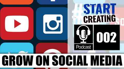 alan spicer,how to grow on social media,how to grow on multiple social media platforms,grow on social media,grow on multiple social media platforms,grow on multiple social media,grow on youtube,grow on instagram,grow on social media 2019,startcreatingpodcast,start creating podcast,alan spicer podcast,social media tips,social media marketing strategy 2019,what social media platforms should i use for business,social media marketing,social media strategy