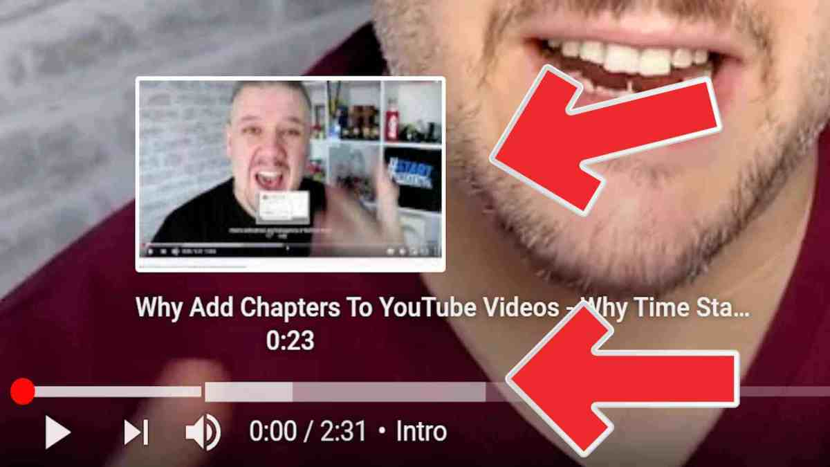 Add Timestamp Chapters To YouTube Videos and Win In Search 2