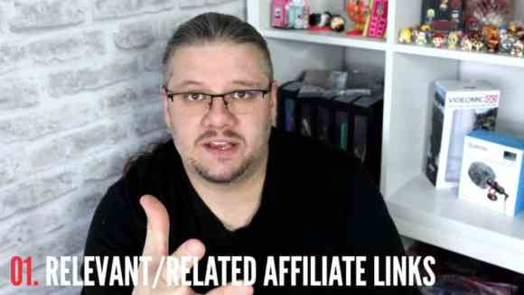 Alan Spicer - Relevant Affilaite links
