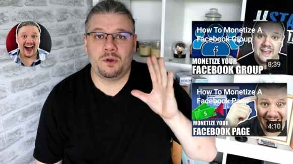 How To Monetize A Facebook Page without Ads