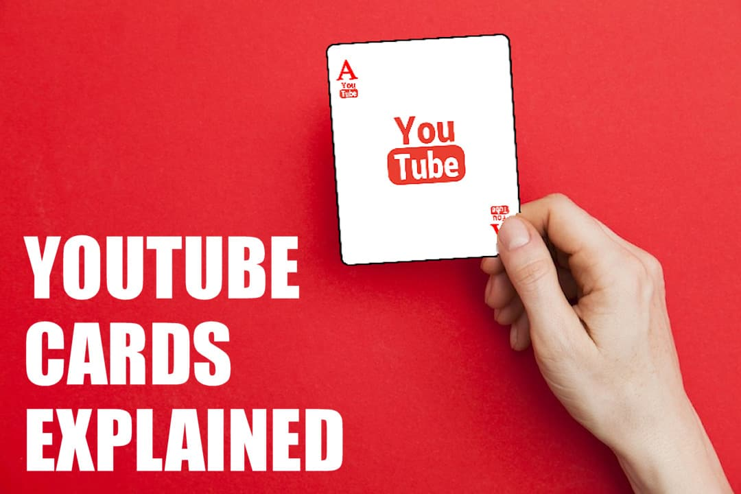 YouTube Cards [What They Are and How To Use Them] 22