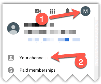 Youtube Community Tab: What It Is And How To Use It To Grow Your Channel. 4