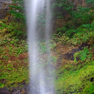 Water Dance - Columbia Gorge, OR