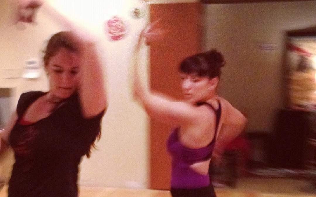 Stephanie Keeton: Flamenco Challenge