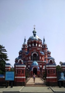 Our Lady of Kazan Church