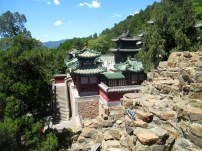 Pavilion of Precious Clouds, Summer Palace