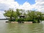 Small Pagoda in Kunming Lake