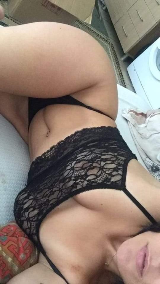 Alanya Rus Escort Seksi İrina