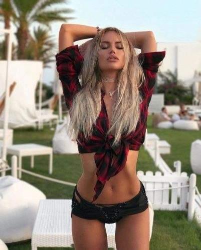 Alanya Escort - Zehra