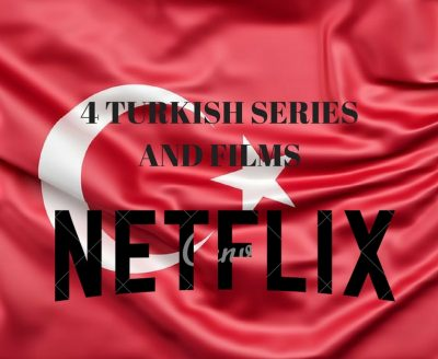 Turkije netflix