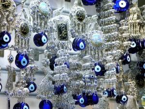 souvenirs uit Turkije